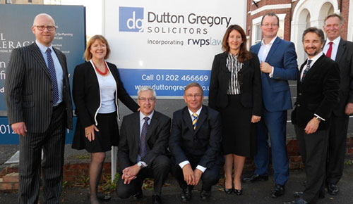 Dutton Gregory expands further in Dorset